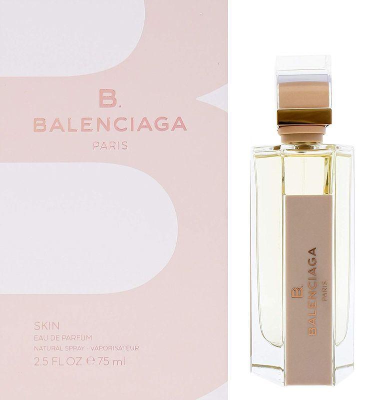 B. Balenciaga Skin Eau de Parfum Femme, woman 75 ml NEU& OVP