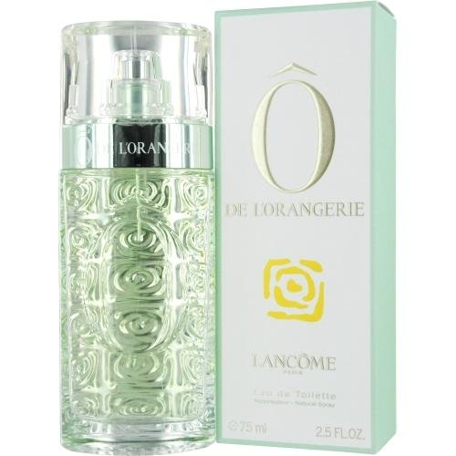 Lancôme  O L'Orangerie Limited Edition Eau de Toilette Spray 75 ml NEU & OVP