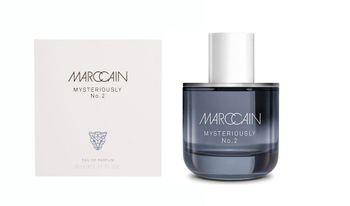 MarcCain Mysteriously No.2 Eau de Parfüm 80 ml Neu & OVP 001