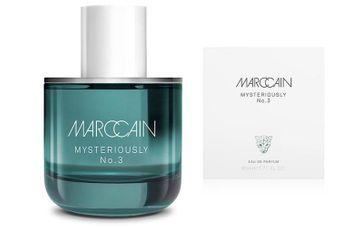 MarcCain Mysteriously No.3 Eau de Parfüm 80 ml Neu & OVP 001