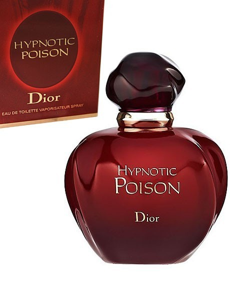 Christian Dior Hypnotic Poison Eau De Toilette 30 ml