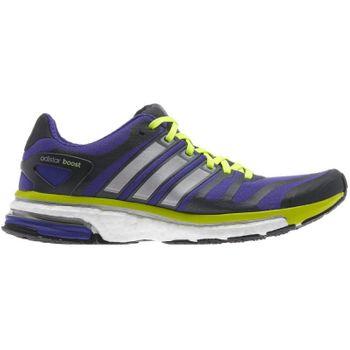 Adidas Adistar Boost W Damenlaufschuhe Größe 36,5 (UK 4) Q33724 NEU 001