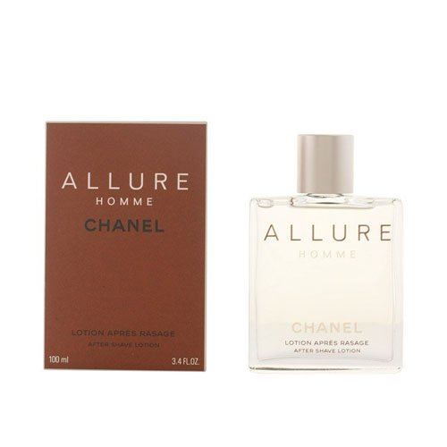 CHANEL ALLURE Homme AFTER SHAVE 100 ml ☆ Neu ANGEBOT☆