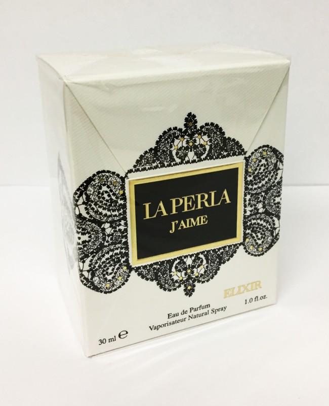 La Perla J'Aime Elixir Eau De Parfum 30 ml Neu&Ovp