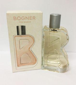 Bogner B Women Eau de Toilette 100 ml Neu OHNE FOLIE 001
