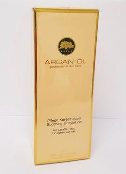 De Crignis - Argan Öl Pflege Körperlotion Professional Skin Care 200 ml  001