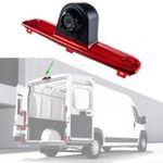 WLAN WIFI Rückfahrsystem Mirroring Transporter Fiat Peugeot Citroen YMPA RFS-FIPECI-VIDWLAN Bild 2