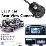 Rückfahrkamera Einbau LED RFK-EBLED Bild 2