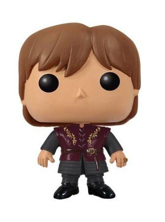 Funko 03014 - Game of Thrones - Tyrion Lannister - POP! Vinyl Figur – Bild 1