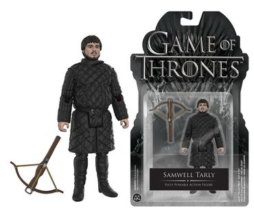 Funko 07244 Game of Thrones – Samwell Tarly – Bild 1