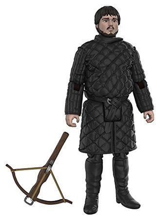 Funko 07244 Game of Thrones – Samwell Tarly – Bild 2