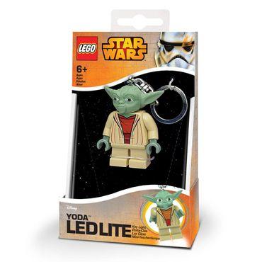 Lego 29016 - Lego Star Wars Mini-Taschenlampe mit Anhänger Yoda – Bild 2