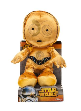 Joy Toy 1400619 - Star Wars C-3PO 25cm