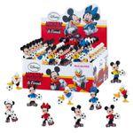 Bullyland 15628 - Walt Disney's Minnie Goal mit spanischem Trikot 001