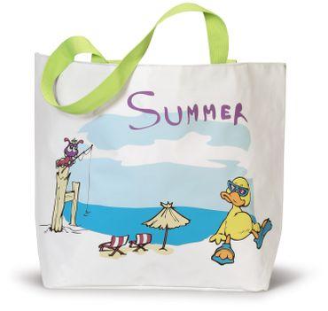 Nici 38024 - Strandtasche Sommer 2015