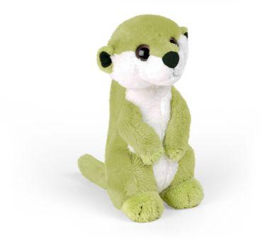 Nici 38401 - Erdmännchen grün 20cm