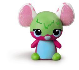 Nici 40285 - Sirup Mouse Weedee crazy PVC Figur – Bild 1