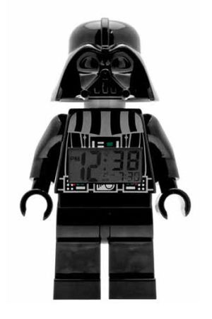 CT9002113 - Lego Star Wars Wecker Darth Vader