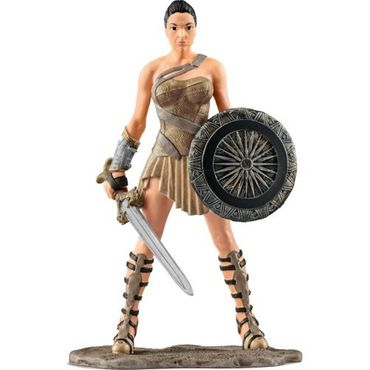 Schleich 22557 - Wonder Woman Movie – Bild 1