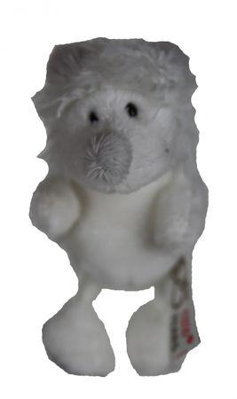 Nici 32403 - 25 Jahre Nici 4 Anhänger im Set in weiß (Sonderedition) – Bild 7
