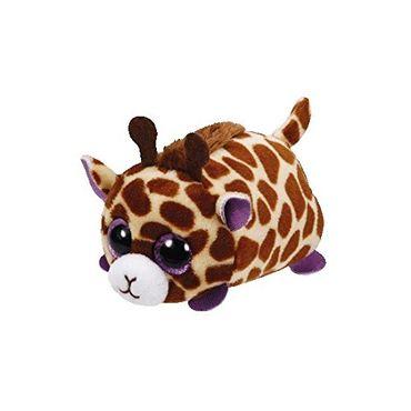 Ty 42140 - Teenyty Giraffe Mabs 10cm – Bild 1