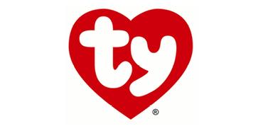 Ty 42145 - Teenyty Schildkröte Shuffler pink 10cm – Bild 2