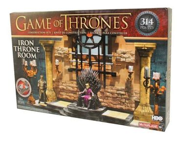 MCF 19391 - Game of Thrones Bauset Thronsaal – Bild 2