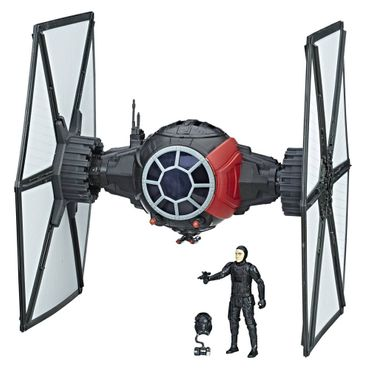 Hasbro 42321 - Star Wars First Order Special Forces TIE Fighter – Bild 1