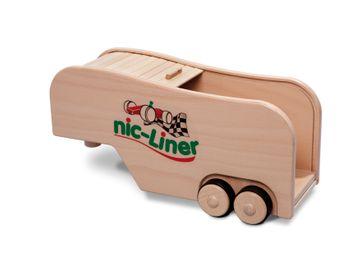 NIC Creamobil Aufsatz Nic-Liner
