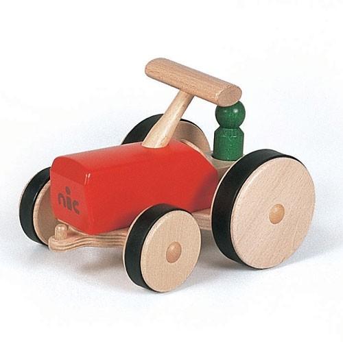 NIC Creamobil Trak in versch. Farben