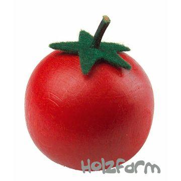 Kaufmannsladenzubehör Tomate