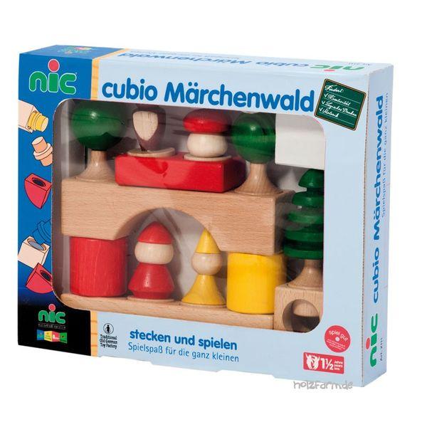 cubio Märchenwald