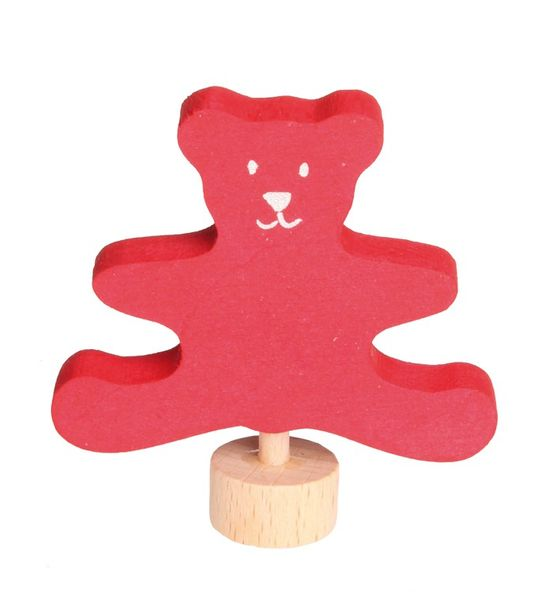 Grimms Stecker Teddy