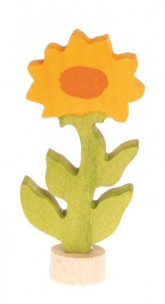 Grimms Stecker Ringelblume