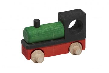NIC Multibahn Laufteil Lokomotive
