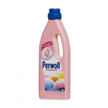 Kaufmannsladenzubehör Waschmittel Perwoll