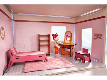 HABA Little Friends Beauty-Ecke