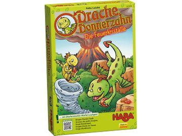 HABA Spiel Drache Donnerzahn