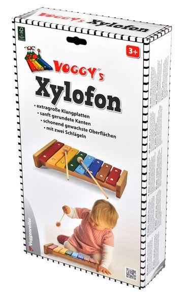Voggenreiter Xylofon