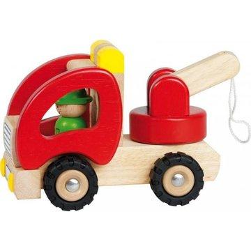 Goki Abschleppwagen