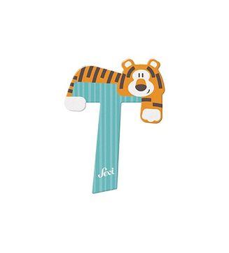 Sevi Buchstabe T Tiger