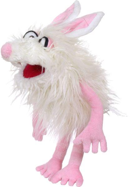 Living-Puppets Monster to go, Flöckchen