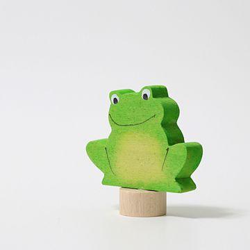 Grimms Stecker Frosch