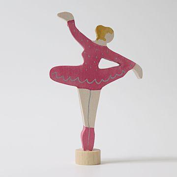 Grimms Stecker Ballerina