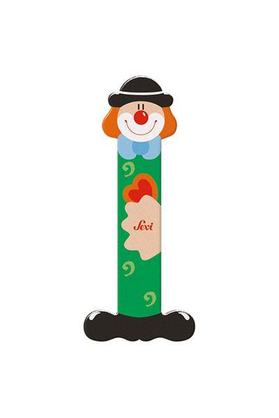 Sevi Buchstaben Clown I