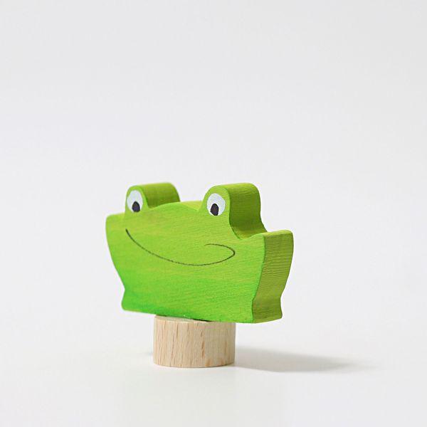 Grimms Stecker Frosch 2