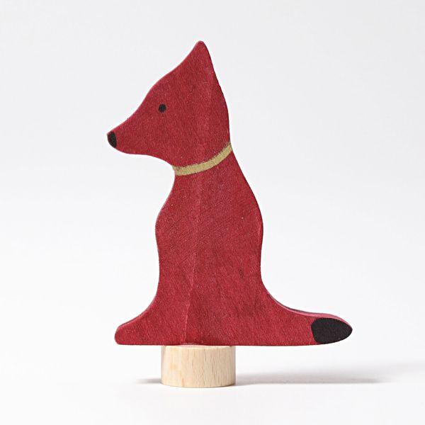 Grimms Stecker Hund