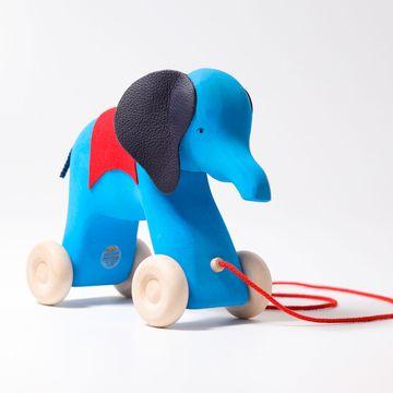 Grimms Nachziehtier Elefant Otto