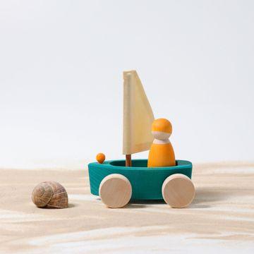 Grimms Kleine Strandsegler