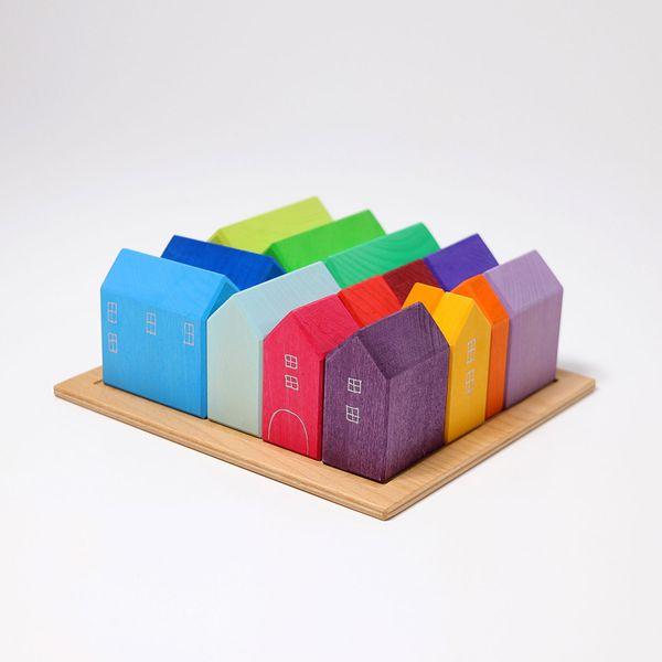 Grimms Häuser